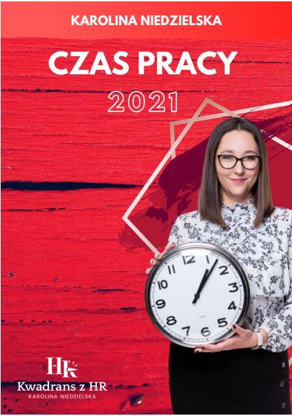 e book czas pracy 2021