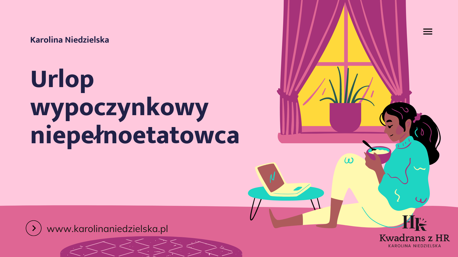 Różowa Żółta iTurkusowa Ilustracyjna Wartości Domowa Nauka Rutyna Edukacja Prezentacja