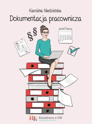 dokumentacja pracownicza